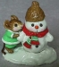 M-188 mint Snow Buddies